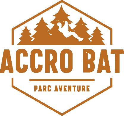 Parc Accro Bat Logo